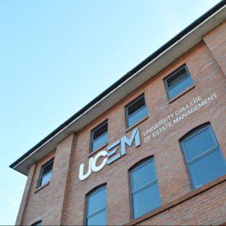 UCEM Horizons building