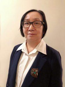 Professor Ellen Lau