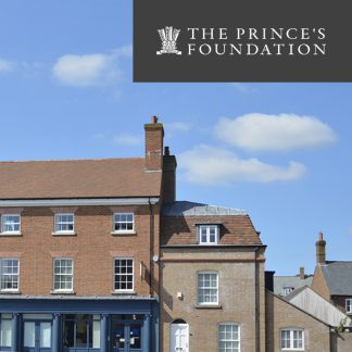 A free course developed in partnership with the Princes Foundation. Course title is